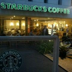 Photo taken at Starbucks by Lucas M. on 2/2/2012