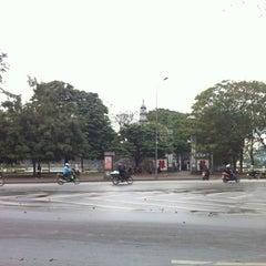 Photo taken at Sở Văn Hoá, Thể Thao và Du Lịch Hà Nội by 🐔Gừ™💥🔨 on 2/16/2012