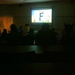 Photo taken at MacEwan University by Charles H. on 8/11/2012