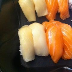 Photo taken at Osaka Japanese Restaurant by Dusty S. on 6/30/2012