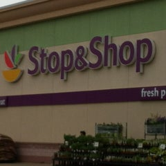 Photo taken at Stop & Shop by Scott A. on 6/9/2012