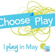 Photo taken at #Chooseplay Street Team by Julia M. on 5/9/2012