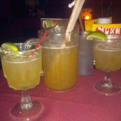Photo taken at Toro Loco Mexican Restaurant by Carlos Q. on 7/24/2012