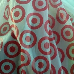 Photo taken at Target by Ashley M. on 8/24/2012