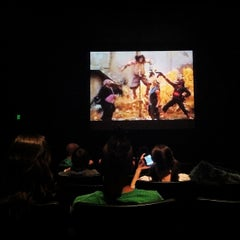 Photo taken at Roxie Cinema by Brenden D. on 4/21/2012