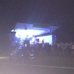 Photo taken at Cedar Creek Park by Erin on 8/26/2012