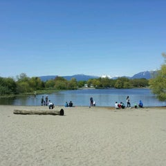 Photo taken at Trout Lake by Celina V. on 5/12/2012