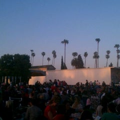 Photo taken at Cinespia by Raquel R. on 5/28/2012