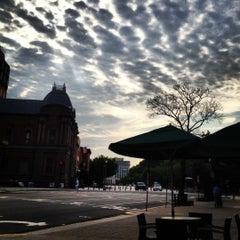 Photo taken at Starbucks by John C. on 5/28/2012