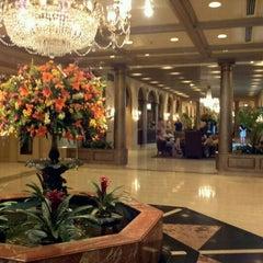 Photo taken at Royal Sonesta Hotel New Orleans by Glen C. on 5/30/2012