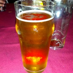 Photo taken at Handles Gastropub by Nate L. on 9/12/2012