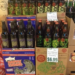 Photo taken at McScrooge's Wines & Spirits by @jason_ on 2/10/2012