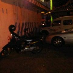 Photo taken at Perempatan Monjali by Azis P. on 5/11/2012