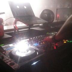 Photo taken at V Nightclub by Tiffany Q. on 7/8/2012