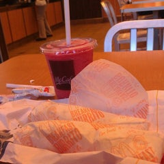 Photo taken at McDonald's by Darth R. on 5/16/2012