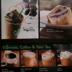 Photo taken at Starbucks by Rick R. on 6/25/2012
