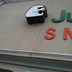 Photo taken at The Juice Shop by K F. on 6/10/2012