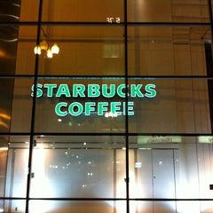 Photo taken at Starbucks by Frank D. on 3/12/2012