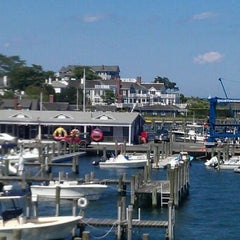 Photo taken at Edgartown, Martha's Vineyard, MA by Tami L. on 6/24/2012