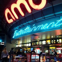 Photo taken at AMC La Jolla 12 by Sergey N. on 3/31/2012