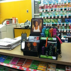 Photo taken at CVS/pharmacy by Beth on 2/24/2012