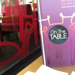 Photo taken at On The Table Restaurant by  siti s. on 7/15/2012