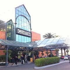 Photo taken at Shopping Iguatemi by Cid T. on 7/28/2012