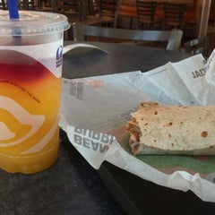 Photo taken at Taco Bell by Shelagh H. on 7/16/2012