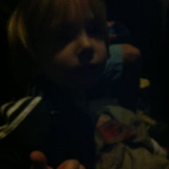Photo taken at Regal Cinemas Coldwater Crossing 14 by Jennifer Dodds F. on 3/24/2012