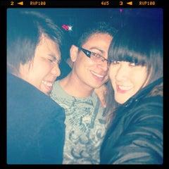 Photo taken at Piranha Nightclub by Alexandra S. on 3/1/2012