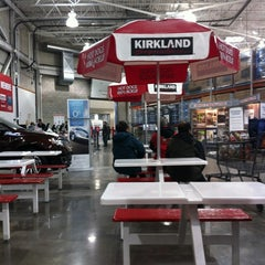 Photo taken at Costco by harold t. on 3/5/2012