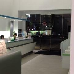 Photo taken at 松本バスターミナル by epole .. on 8/9/2012