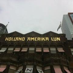 Photo taken at Hotel New York by Glenn V. on 4/8/2012