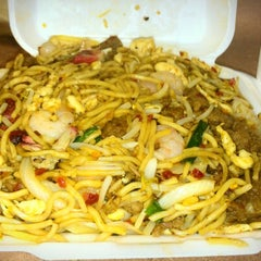 Photo taken at Nee Hao Restaurant by Brandon T. on 8/20/2012