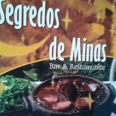Photo taken at Segredos de Minas by Carlos P. on 5/24/2012