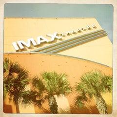 Photo taken at Edwards Houston Marq'E 23 IMAX & RPX by Joshua J. on 7/24/2012