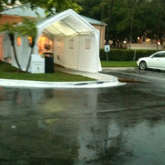 Photo taken at Courtyard by Marriott Airport West/ Doral by Rosalva B. on 6/23/2012
