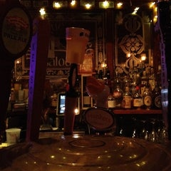 Photo taken at Branded Saloon by Madison G. on 9/6/2012