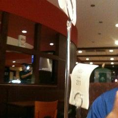 Photo taken at Three Brothers Italian Restaurant by Richard R. on 3/4/2012