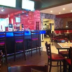 Photo taken at Mamut Restaurant by Felipe C. on 2/17/2012