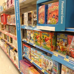 Photo taken at Target by Missy M. on 4/22/2012