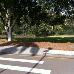Photo taken at University of Newcastle (Central Coast Campus) by Pat N. on 8/28/2012