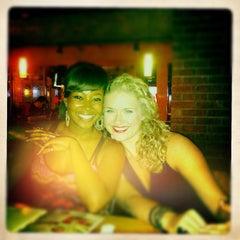 Photo taken at Applebee's by Katie C. on 6/29/2012
