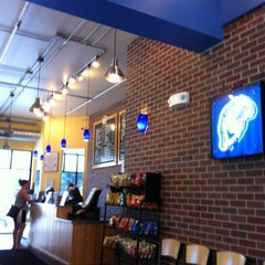 Photo taken at Planet Sub by Charly S. on 8/3/2012
