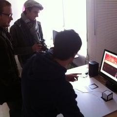 Photo taken at Readi @lecolededesign by Florent*** M. on 3/8/2012