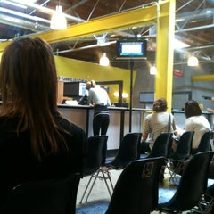Photo taken at Department of Motor Vehicles by Nietzsche's_Goat on 7/10/2012