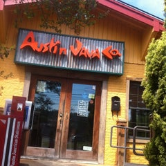 Photo taken at Austin Java by ATX on 8/9/2012