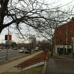 Photo taken at Roxbury Community College by Totsaporn I. on 2/14/2012