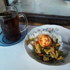 Photo taken at warkop pln cikokol by Christma S. on 6/25/2012