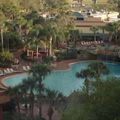 Photo taken at Radisson Resort Orlando - Celebration by Jessica on 2/25/2012